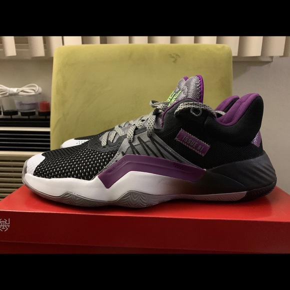 Donovan Mitchell adidas D.O.N. Issue #1 Size 11